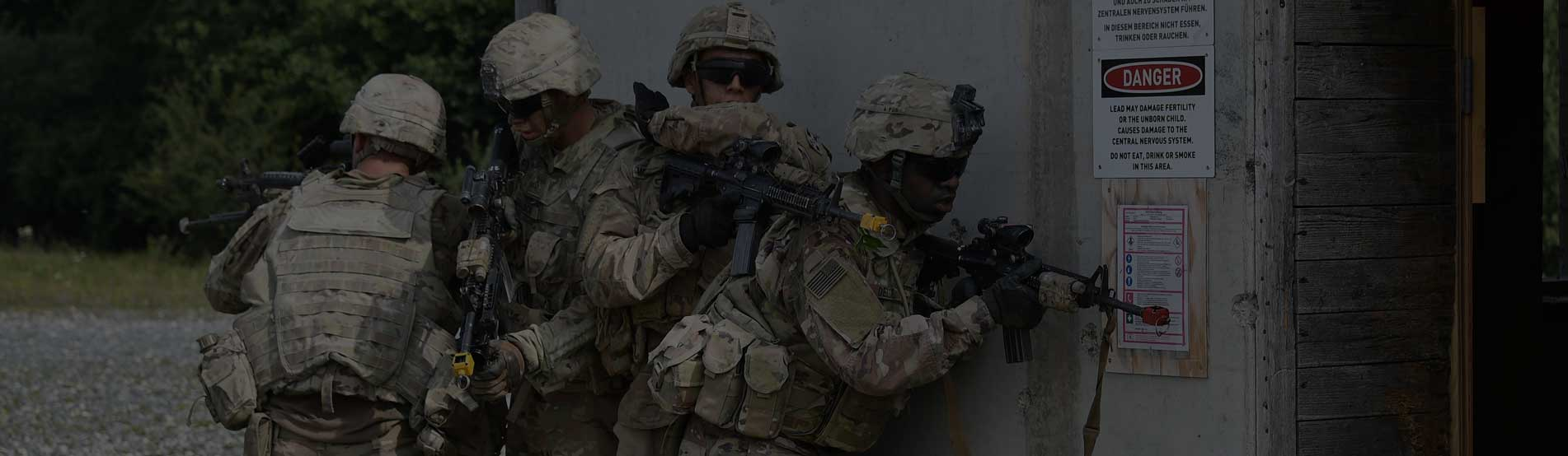 21st Century Breaching System front background list2 1